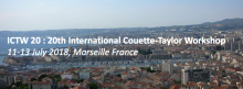 20th International Couette-Taylor Workshop