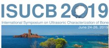 The 8th International Symposium on Ultrasonic Characterization of Bone (ISUCB 2019)